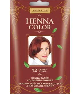 HENNA COLOR POWDER